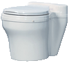 Sun-Mar centrex system toilet option